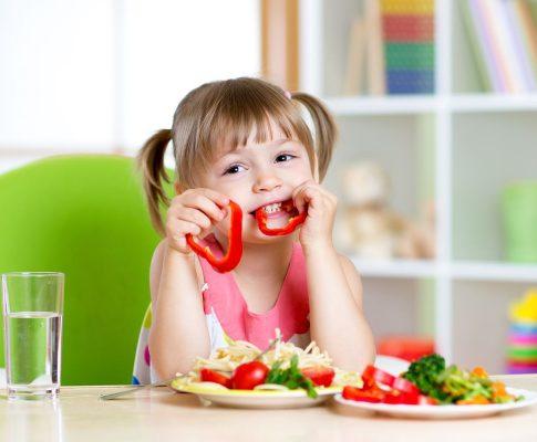 Zdrowy obiad dla dzieci – czyli jaki?