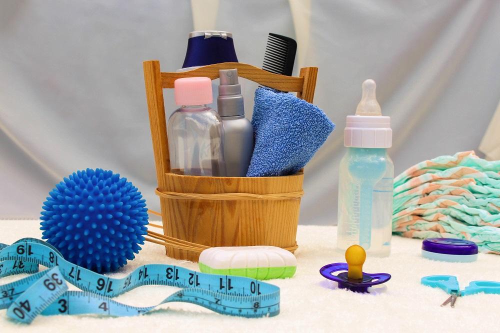 Jakie kosmetyki dla noworodka wybrać?