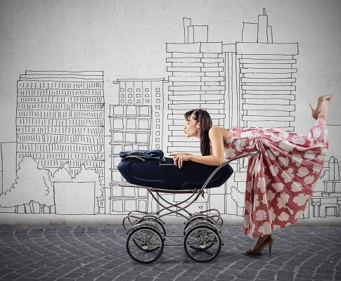 Rodzaje wózków dla dziecka – pomoc w wyborze