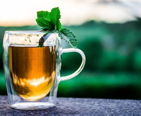Herbaty ziołowe, które warto pić