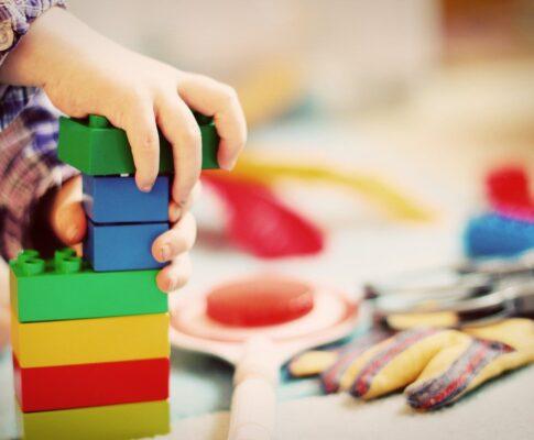Sposoby na kreatywne zajęcia dla dzieci